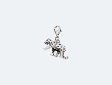Silver Curio Charms img
