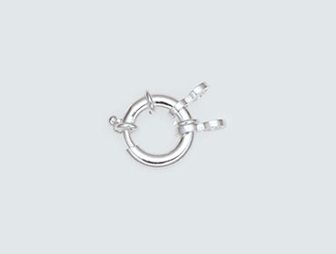 Silver Clasp img